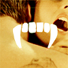 buffy: fangs