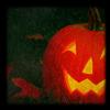 seasonal: halloween smile