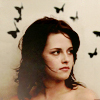 actress: kristen - like butterflies