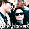 Hater blockers