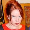 Jen Ifrit: pouty
