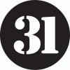 Логотип 31