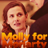 Sherlock - Molly for Moriarty