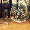 Samantha: Stock: Bubbles