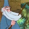 evildietcoke: twisted beard.