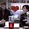 Lab love- SH/JW