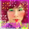 kichapi_nee: Afro Maru ♥♥♥♥♥