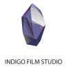 лого индиго