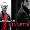 It's Only Time: bj welcometo kinnetik