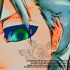 tumbleberry: [hitsu] emerald sk{eye}s