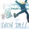 kristensk: fma snow day