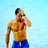Andrea: H50: Steve wet and hot