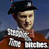 Mycroft Poppins