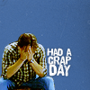 SPN: Had a crap Day