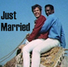 I Spy Just Married made by me