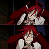 Grell saids what?! [Kuro]