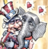 Uncle Sam loves the GOP