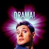 blythechild: Dean drama