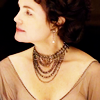 Downton Abbey - Cora