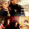 [NARU] 為る ★ ああ言えばこう言う ♥: [Ron/Hermione]