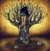 дерево энди