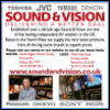 sound and vision leeds, sound and vision uk, sound and vision bolton, sound and vision, sound and vision   manchester