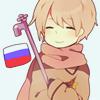 Chibi - *hugs water pipe*