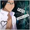 Alexa-chan: fan service Uryu