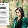 Evenstar: Merlin- Morgana