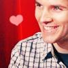 Evenstar: Merlin- Colin heart