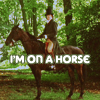 p&p: i'm on a horse