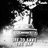 [supernatural] The Impala