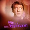 lady A.: Миссис Робинсон
