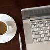 Mischief: Tea and Laptop