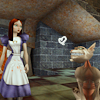 Элис: games/Alice||Cat loves
