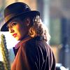 Alix (Tersa): Fringe - 20s Olivia
