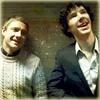 Sherlock/John