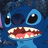 Stitch: oh damn