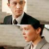 Christel: Inception: Arthur/Ariadne