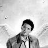 nevaeh86: Castiel: Wings