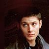 nevaeh86: Dean: the look
