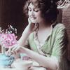 Полина: tea girl