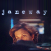 the ineffable: star trek - Janeway