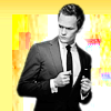 NPH: Suit up!