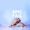 Shane: [SW] Epic fail