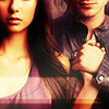 tvd | damon/elena» chained to you