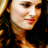 Penny: natalie portman : close up
