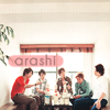 pizzarolls46: arashi together