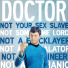 Dri: Doctor McCoy