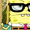 Spongebob: glasses